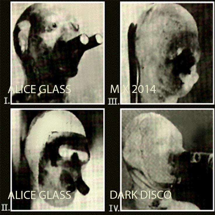 Alice Glass DJ Set Download #crystalcastles