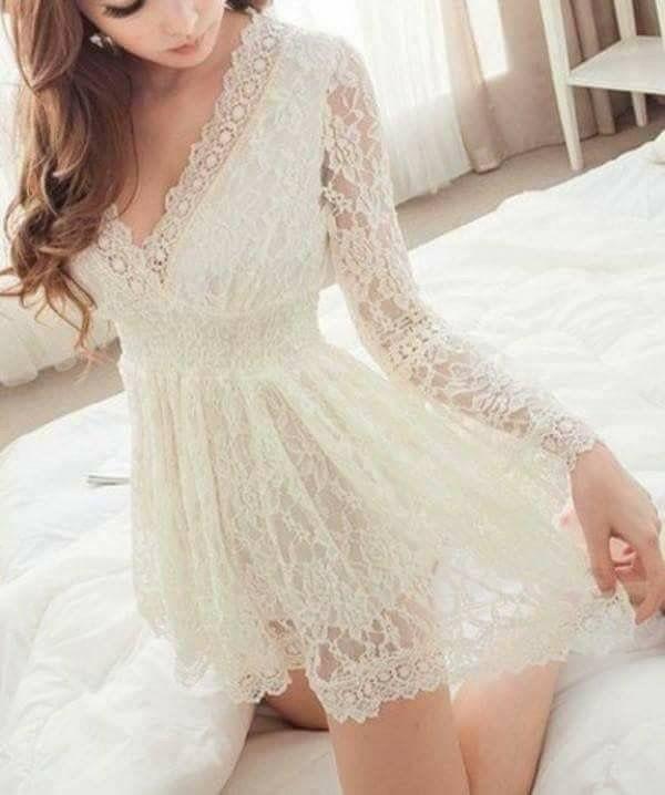 Sexy lencería para noche de bodas  Sexy lingerie for your wedding night