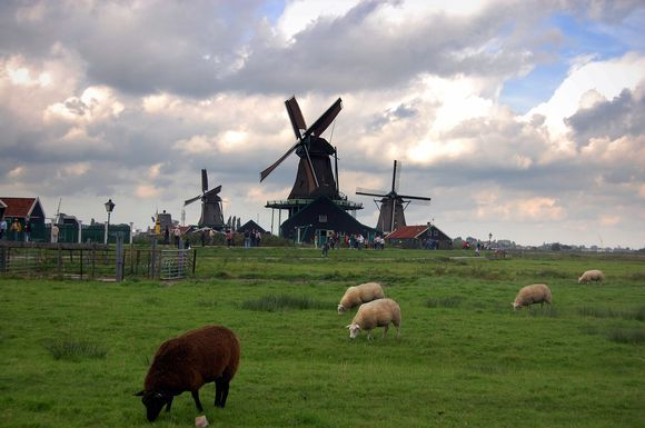 Land of Fairy Tale,Netherlands