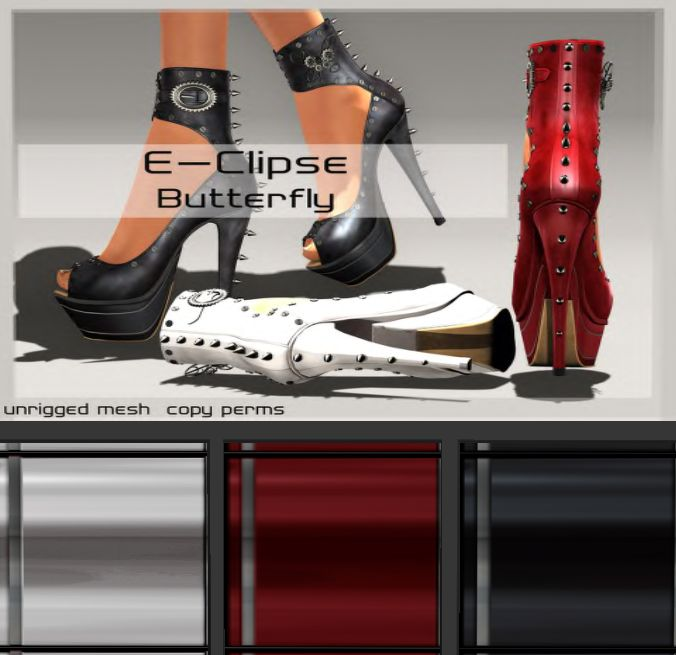 E-Clipse