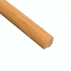 Home Legend, Horizontal Toast 3/4 in. Thick x 3/4 in. Wide x 94 in. Length Bamboo Quarter Round Molding, HL18QR at The Home Depot - Mobile