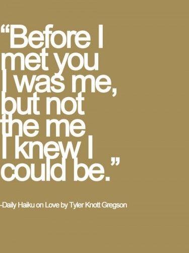 This so true. My beautiful wifey turned me around. Love you @sammi johnson
