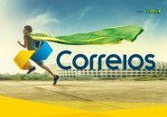 Após 24 anos, Correios ganham nova marca
