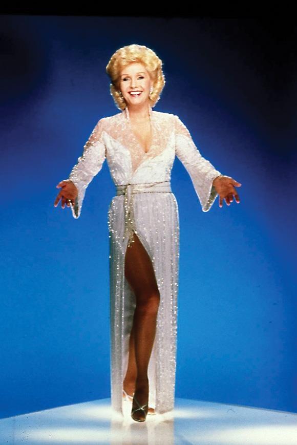 523 Best Images About Debbie Reynolds On Pinterest