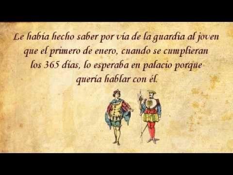 Jorge Bucay - La princesa busca marido.wmv
