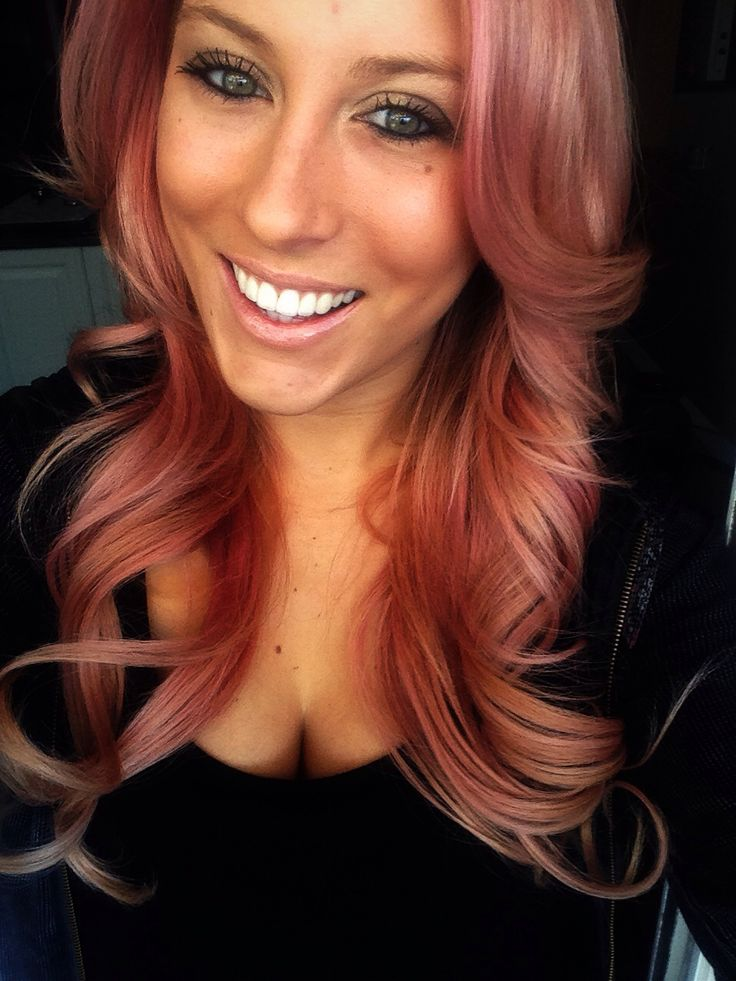 1000+ ideas about Strawberry Hair on Pinterest ...