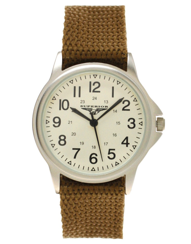 ASOS military watch