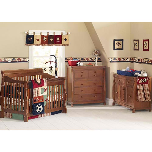 51 Best Images About Vintage Sports Nursery Ideas On