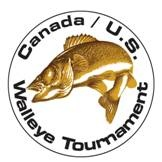 Canada/US Walleye Tournament #KawarthaLakes Offers Exciting Volunteer Opportunity! Click the logo on  @Pinterest for details!