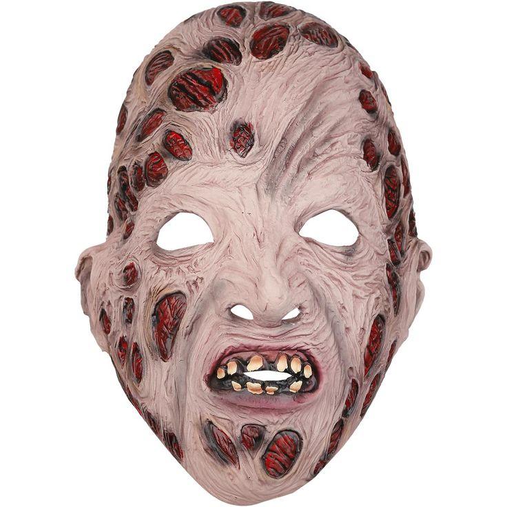 Máscara #Calavera #halloween #skull #disfraces #monster #zombies #vampiro #vampires #mask  en #empspain la mayor tienda online de Europa de Merchandising oficial de bandas de #Metal  #rock #HardRock  #Heavy  Ropa #Gotica  #Punk y todo lo que te hace falta para vivir el Rockstyle en toda su dimensión