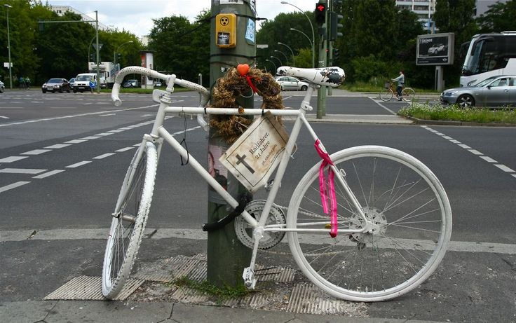 Ghost rider 21 Jahre, Berlin, Germany. © Miikka Järvinen