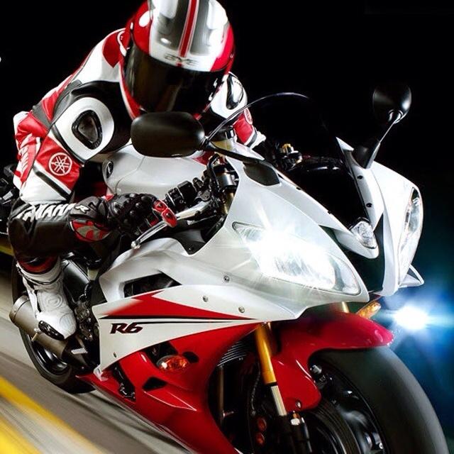 Dream Bike - Yamaha R6