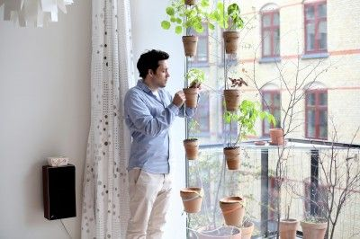 WINDOWFARMS DENMARK www.windowfarms.dk