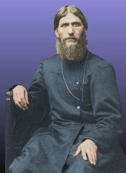 "Grigory Yefimovich Rasputin aka 'The Mad Monk"" has been described as one of the most scandalous and fascinating figures of Russian history who endeared himself to the Romanovs."