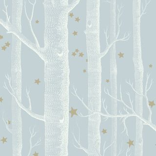 Woods & Stars 103/11051 - Whimsical - Cole & Son