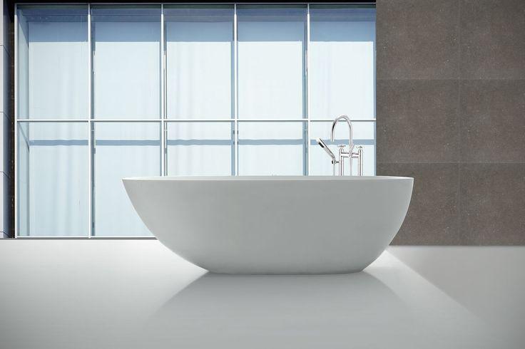 """""""Reina Sofia"""" vasca da bagno freestanding. Alexander Design"""
