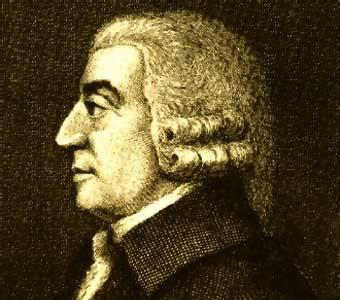 1776 Publica Ensayo sobre la riqueza de las naciones, obra pionera de la economía entendida como ciencia.   1784