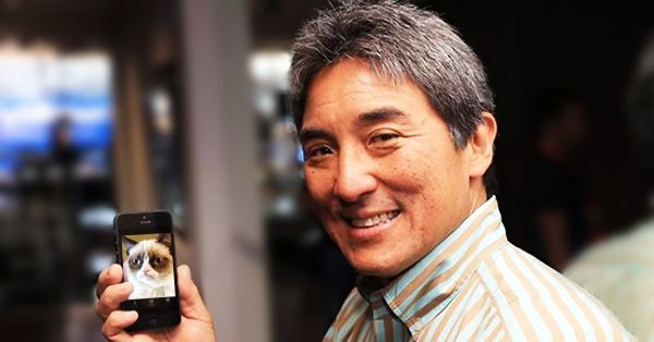 "Do Your Facebook Posts Pass Guy Kawasaki's ""Valuable Social Media"" Test?"