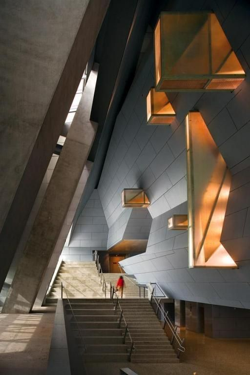 San Francisco Federal Building by Morphosis Architects