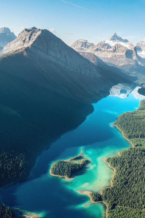 Banff, Alberta by: Eric Rubens
