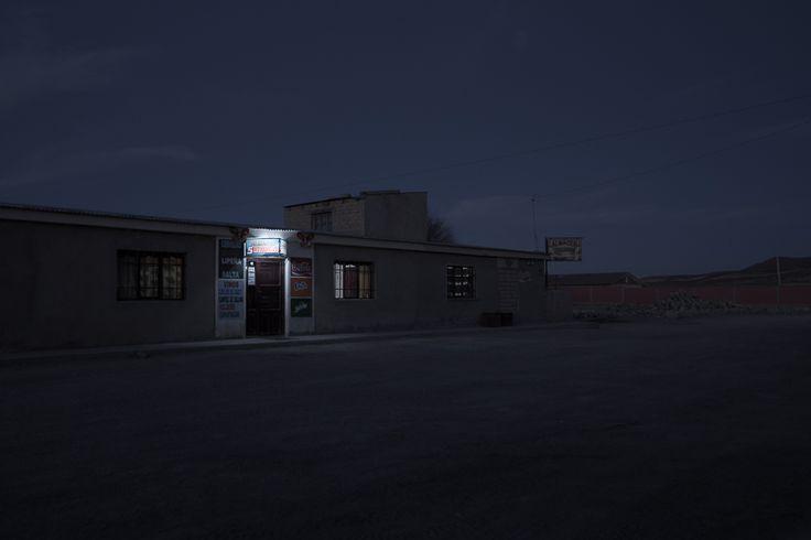After Lights Out - Julien Mauve