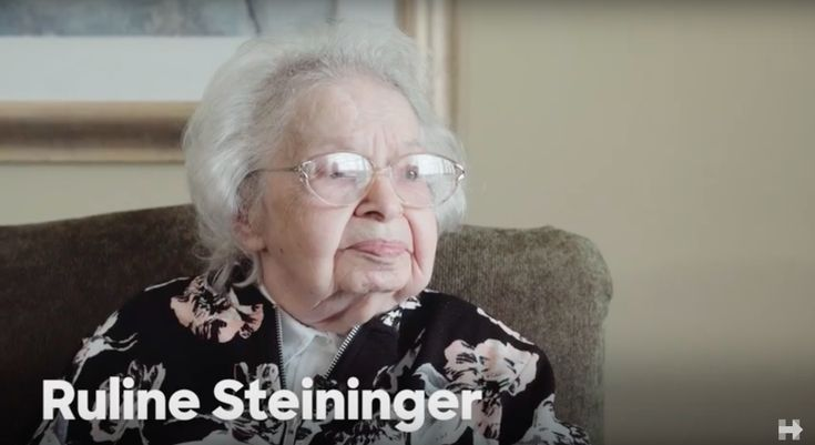 The Clinton campaign released a video today featuring Iowa's Ruline Steininger, a 103-year-old Hillary Clinton supporter born before women achieved the right to vote. In it, Ruline explains what Clinton's candidacy means to her and women around the country. The Pleasant Hill resident garnered considerable media attention back during the Iowa Caucus and was even followed on caucus night …