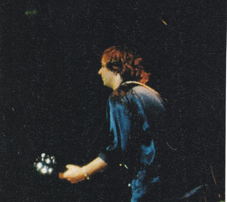 R.E.M 23-7-1999 ΑΓΙΟΣ ΚΟΣΜΑΣ