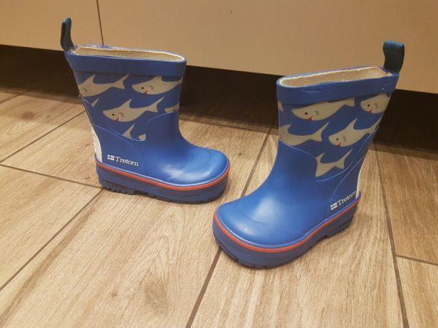 Kalosze Tretorn Roz 21 Wkladka 14 Cm Rubber Rain Boots Boots Rain Boots