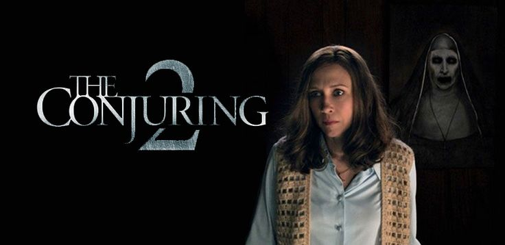 The Conjuring 2, un sequel exemplu
