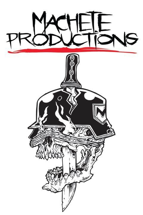 machete productions
