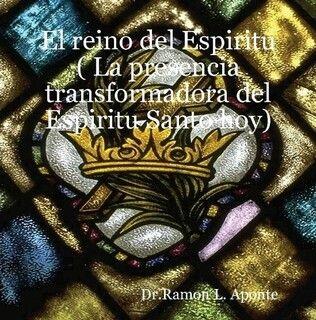 Acercate al ministerio de Espiritu Santo.