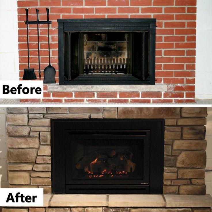 Fireplace Design natick fireplace : 22 best Trinity Fireplace Inserts images on Pinterest