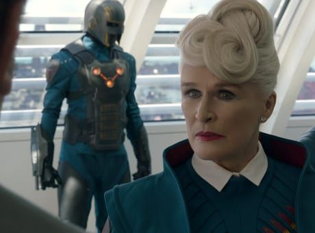 Kevin Feige Says Expect More A-List Actors And Actresses To Show Up In The Marvel Cinematic Universe