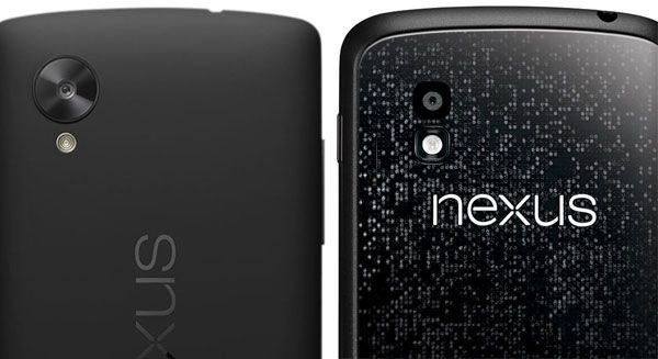 LG Google Nexus 5 vs Nexus 4, its cases and accessories you want to check.
