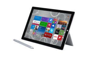 Apresentamos o novo Surface Pro 3 de 12 polegadas - melhor que um portátil, melhor que um tablet. Escolha entre um processador Intel i3, i5 ou i7. Compre o seu hoje mesmo na Loja Microsoft.