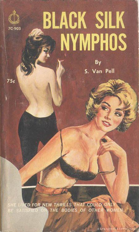 Retro 60s-70s Gay Magazines