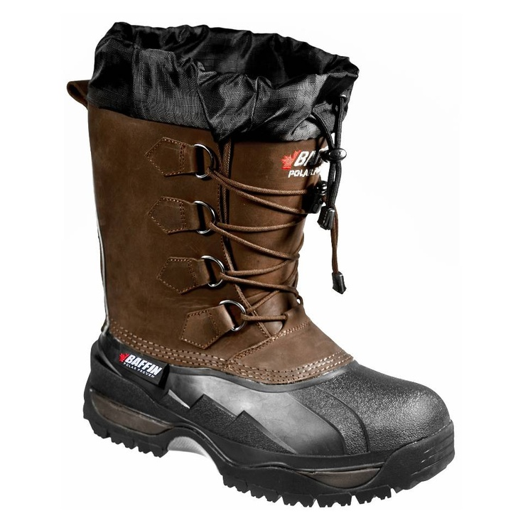 BITCHIN!! Check out the Baffin Men's Shackleton Snow Boots on Altrec.com