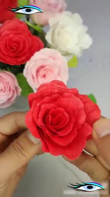 Amazing Flowers DIY