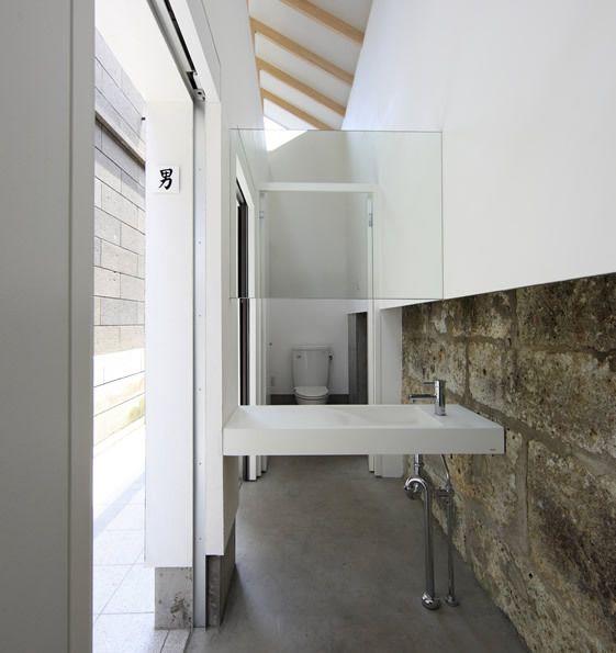 Gallery of Tokinokura Lavatories Shimodate / Shuichiro Yoshida Architects - 3