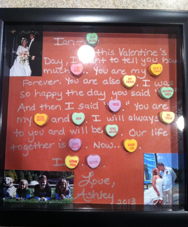 valentine music box