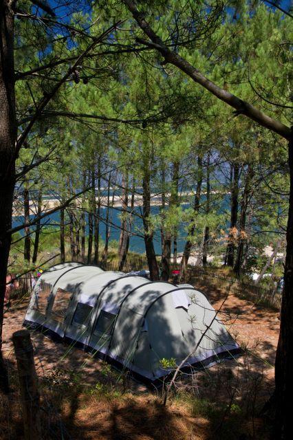 Camping Dune du Pyla photos - CAMPING PANORAMA DU PYLA - Bassin Arcachon, Dune du Pyla