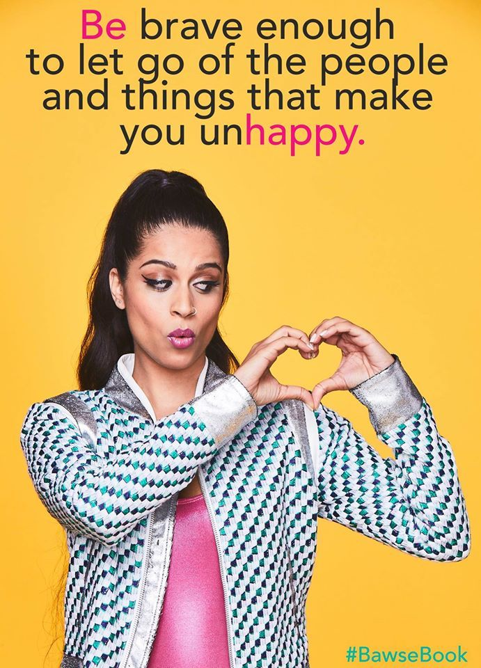 BE BRAVE ENOUGH TO LET GO OF THE PEOPLE AND THINGS THAT MAKE YOU UNHAPPY! <3 I'm so loving the previews of the book Lilly has been putting on facebook, so inspiring and amazing <3 -superwomans biggest fan