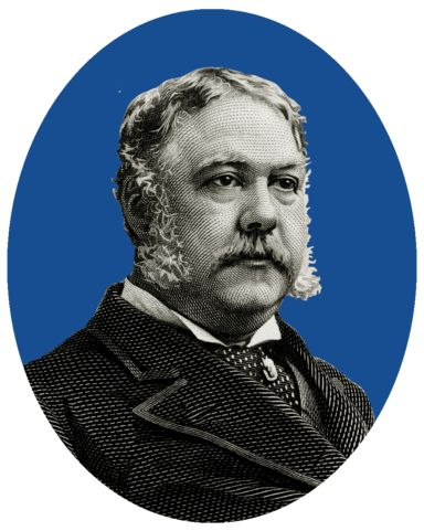 chester a arthur essay Document e president chester arthur issued these rules [1881]: first: no person in civil service shall use his office, his official authority or influence, either to.