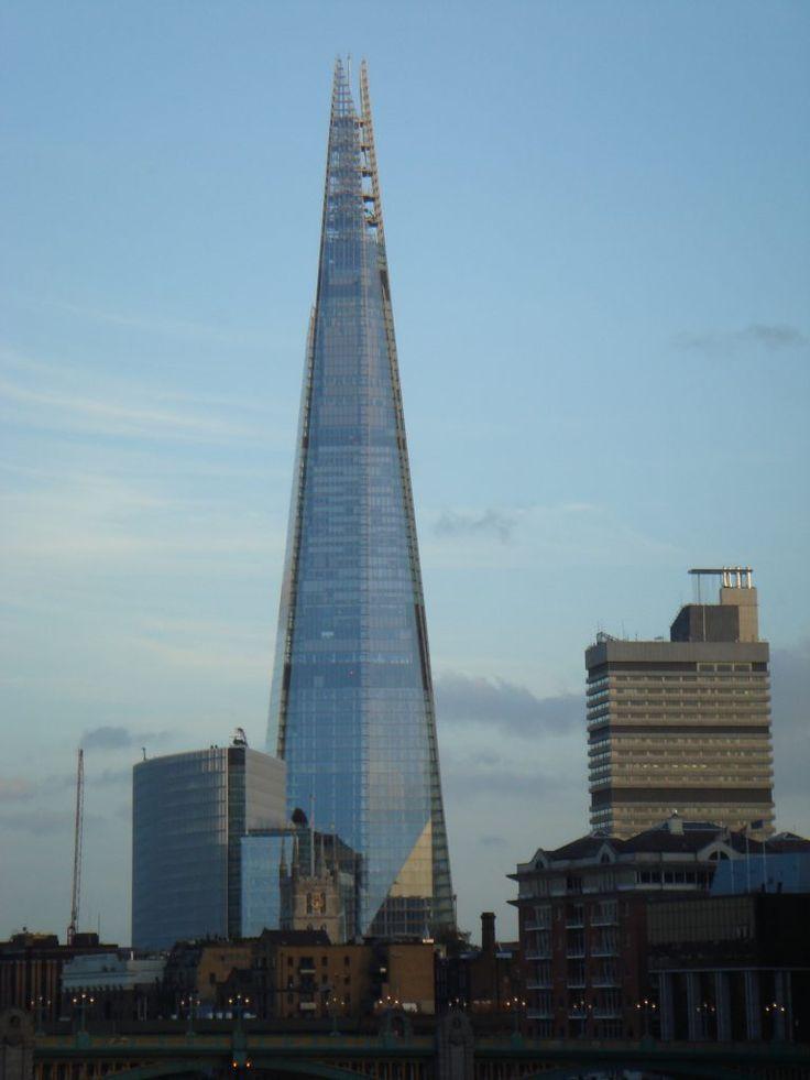 TOP z Londýna