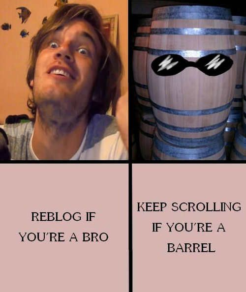 Remember when Pewdiepie played Amnesia and opened fanmail? Those were the days... : / (Bekka)