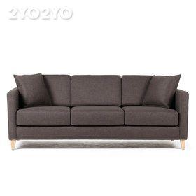 Khaki Grey Sofa 504,000
