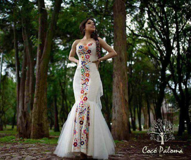 f3996c28b634 Corte sirena | vestidos de novia en 2019 | Vestidos de novia ...