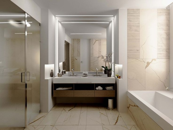 Trump Towers Pune Residential Interior Design Bathroom Matteo Nunziati And Teuco Our