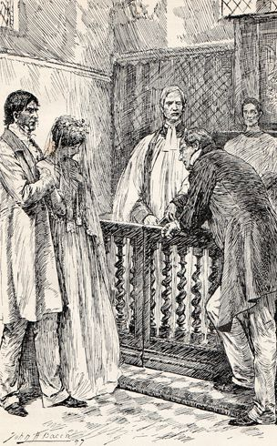 charades in charlotte brontes novel jane eyre A summary of chapters 17–21 in charlotte brontë's jane eyre learn exactly  what  rochester and blanche compete as a team at charades from watching.