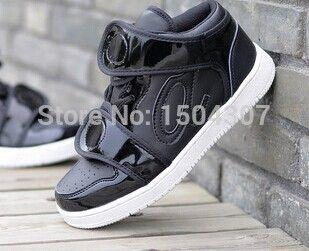 Летняя обувь дышащий хип-хоп обувь мужчины высокие ботинки 36-44 eur